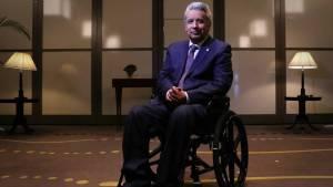 Lenín Moreno: Los llamados socialistas del siglo XXI han esquilmado América Latina