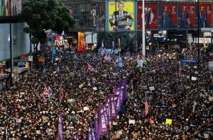 La rabia que hizo estallar Hong Kong