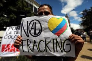 Tribunal de Colombia ordena suspender actividades de fracking a Drummond