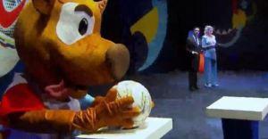 Merlín, la pelota oficial que hará vibrar al continente en la Copa América 2020 (Video)