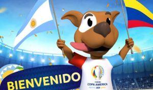 Los duros rivales que enfrentará la Vinotinto en la Copa América 2020
