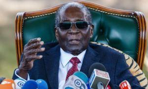 La fortuna que dejó sin testamento el expresidente de Zimbabue