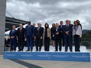 Países del Tiar aprobaron aplicar sanciones a través de una lista de colaboradores de Maduro