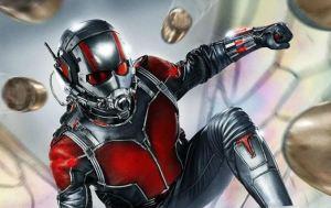 Revelaron otra escena eliminada de Avengers: Endgame que muestra un lado más rudo de Ant-Man