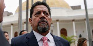 Edgar Zambrano: Los resultados del informe por trama de corrupción serán dados el #17Dic