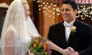 """La razón por la cual Joey y Phoebe nunca fueron pareja en """"Friends"""""""