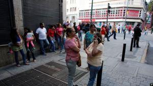 """Las """"fake news"""" venezolanas también apuntan a la crisis"""