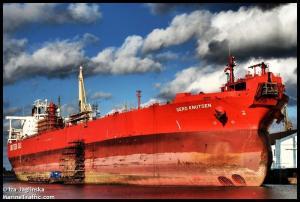 Gobierno Legítimo disputa con el régimen de Maduro un cargamento petrolero en aguas venezolanas