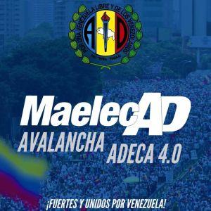 Bernabé Gutiérrez: AD lanza plataforma MAELECAD Digital para el crecimiento y fortalecimiento de sus estructuras