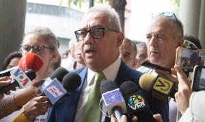 Abogado Joel García: Lo único que sabemos es que el diputado Ismael León está en el Sebin