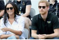 Netflix reveló su interés en trabajar con el príncipe Harry y Meghan Markle