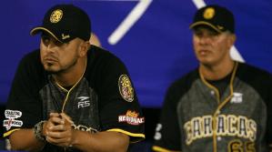 Víctor Gárate es el nuevo manager del Caracas tras despido de Guanchez