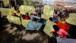 En Tumeremo temen una nueva masacre ante orden del Ejército de desalojar las minas