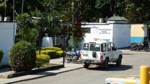 Macabro hallazgo en Santa Lucía: Fue decapitado y en un arbolito de navidad dejaron su cabeza