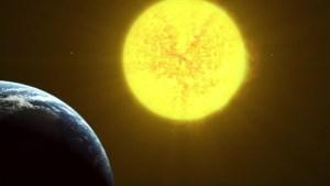 Una animación muestra cómo el Sol devorará a la Tierra al final de su vida (Video)