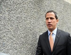 Juan Guaidó: Confío en que Sánchez sea firme con Maduro pese a Iglesias