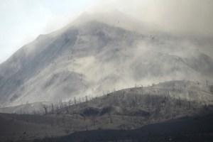 Filipinas mantiene la alerta por la erupción del volcán Taal