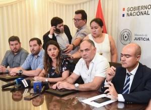 Grupo criminal brasileño encendió las alarmas en Paraguay con la fuga de 76 reclusos