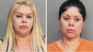 Arrestadas y acusadas de hacer cirugías estéticas sin licencia