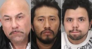 Pequeña fue secuestrada por 3 hombres y pidió ayuda por Snapchat en California