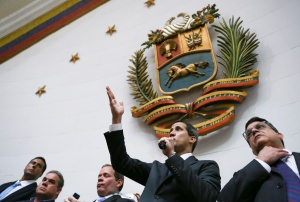 AN respaldó gira internacional de Guaidó y acciones de la comunidad internacional por Venezuela