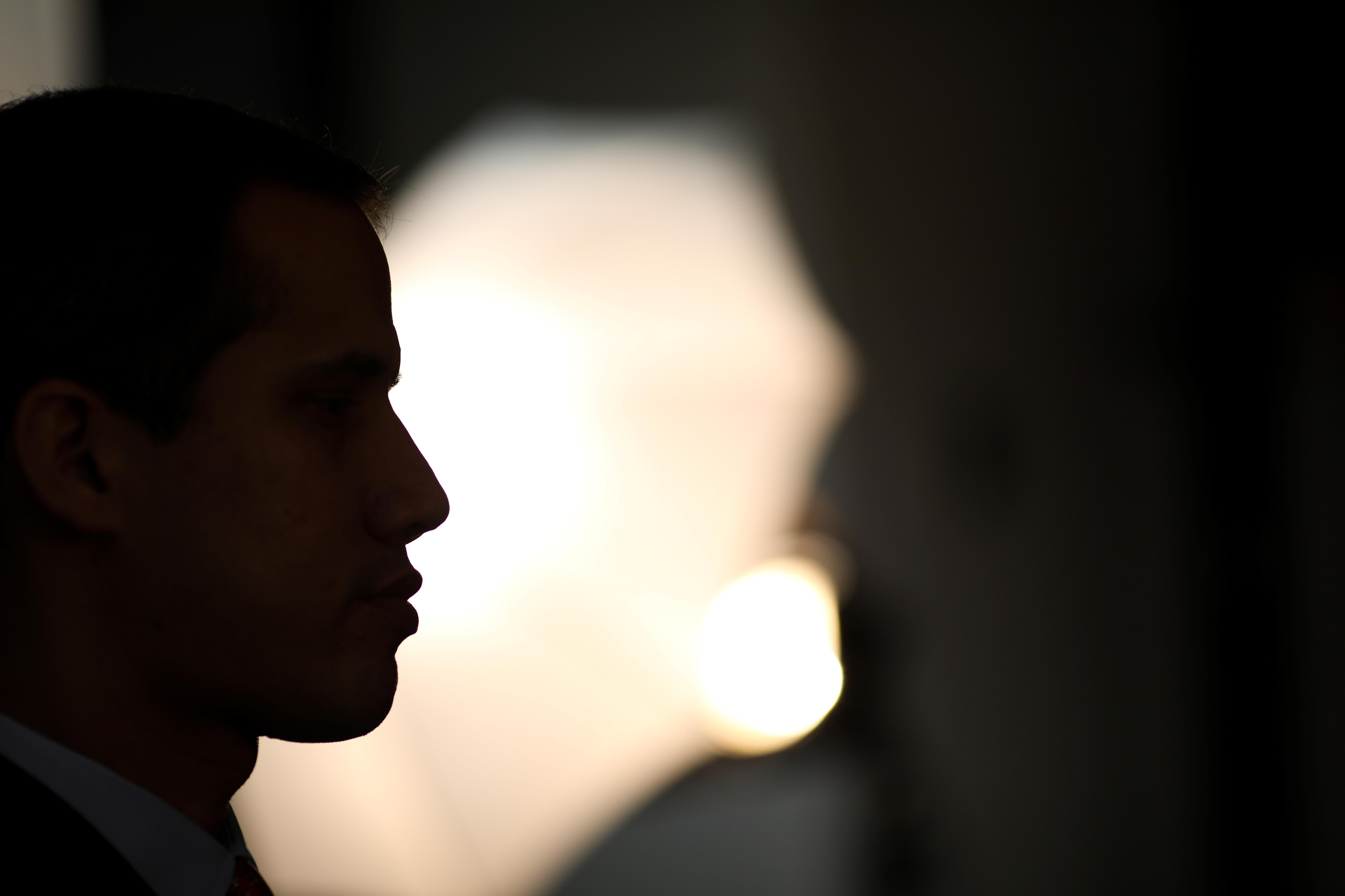 ¿Qué tan importante es la gira de Juan Guaidó para el futuro de Venezuela?
