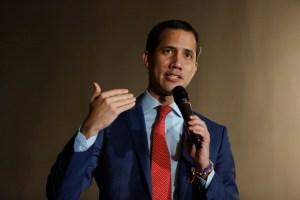 La agenda de Juan Guaidó en Washington este #6Feb