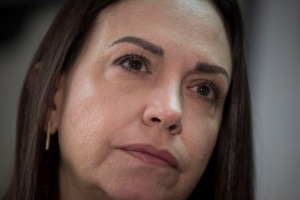 María Corina: Borrell se está ganando el mismo repudio que Zapatero por aliarse con criminales de lesa humanidad