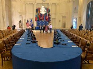 Guaidó se reunirá con Almagro y los representantes permanentes de la OEA este #6Feb
