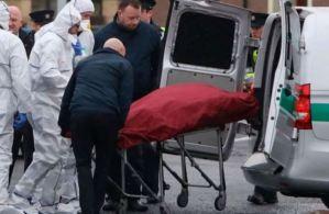 Grabaron y difundieron la mutilación de un adolescente en Irlanda