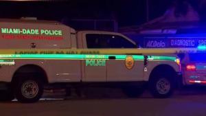 Muere un joven durante tiroteo en el noroeste de Miami-Dade
