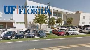 La policía da su visto bueno después de informes de disparos en el campus de la Universidad de Florida