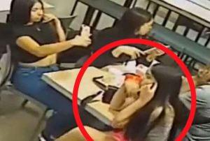 Identifican a venezolana vinculada al crimen en McDonald's de Perú