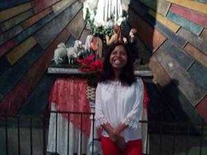 Fabiana Rosales lamentó el fallecimiento de María Gabriela, hermana de Juan Pablo Pernalete
