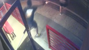 Video muestra tiroteo en popular restaurante de North Miami