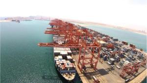 Puerto de Salalah en Omán, adopta sistema de gestión basado en blockchain