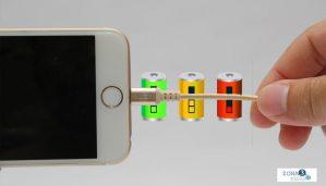 Víctor Ramos: ¿Qué consume batería en mi iPhone?