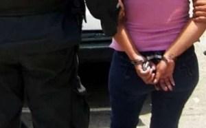 Presa mujer que denunció a su exmarido por violación y era falso