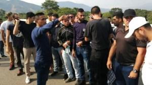"""Ante la alarmante deserción, Padrino López ordenó convencer a los soldados de regresar """"como sea"""""""