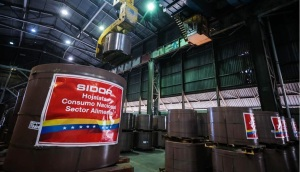 Producción de Sidor cayó a cero en 2019 bajo el control del régimen de Maduro