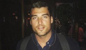 "Murió por sobredosis Tyler Gwozdz, ex concursante del reality show ""The Bachelorette"""