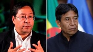 Evo Morales anunció que Luis Arce será el candidato presidencial del MAS en Bolivia
