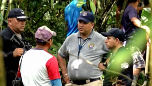 Fiscalía de Panamá acusa a secta de sacrificar indígenas y enterrarlos en una fosa