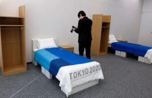 La insólita recomendación sexual para los atletas en la Villa Olímpica de Tokio 2020