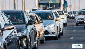 ¿Es posible acabar con el caos vehicular?