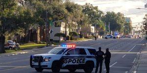 Mueren dos mujeres en un accidente de tránsito en East Colonial Drive cerca de Dowtown Orlando
