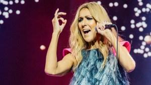 "Celine Dion llega con su ""Courage World Tour""a Tampa"
