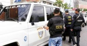 Detuvieron a dos sujetos en Bolívar tras homicidio por ajuste de cuentas