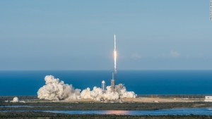 Florida apunta a la fuerza espacial