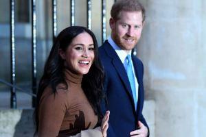 Las razonables quejas de los nuevos vecinos Harry y Meghan Markle en Canadá